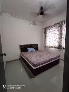 Gallery Cover Image of 610 Sq.ft 1 BHK Apartment for buy in Swastik Parvati Garden, Boisar for 1785000