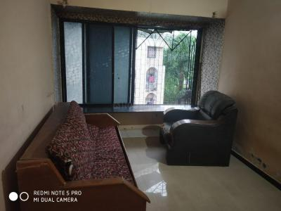 Gallery Cover Image of 450 Sq.ft 1 BHK Independent Floor for rent in Mira Road East for 13500