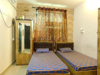 Bedroom Image of Cozy Dorms in Ghansoli