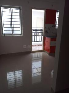 Gallery Cover Image of 950 Sq.ft 2 BHK Apartment for rent in Thyavanahalli for 13000
