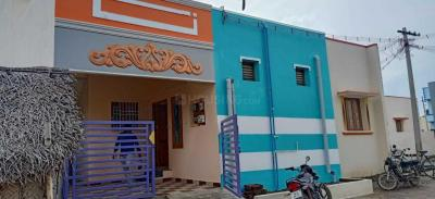 Gallery Cover Image of 850 Sq.ft 2 BHK Independent House for buy in Kovur for 5200000
