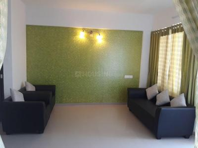 Gallery Cover Image of 980 Sq.ft 2 BHK Apartment for buy in Nerkar Ganesh Signifia, Indira Nagar for 4200000
