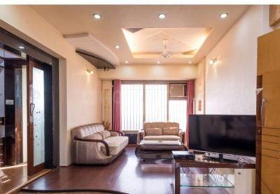 Gallery Cover Image of 2206 Sq.ft 4 BHK Apartment for rent in Sorrento, Jogeshwari West for 125000