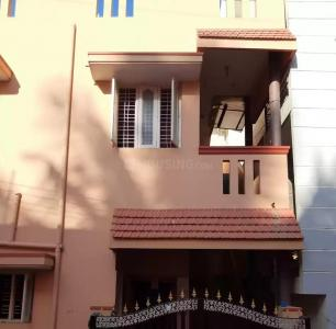 Gallery Cover Image of 500 Sq.ft 1 BHK Independent House for rent in T Dasarahalli for 9000