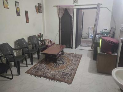 Gallery Cover Image of 800 Sq.ft 2 BHK Independent Floor for rent in Sector 48 for 7000