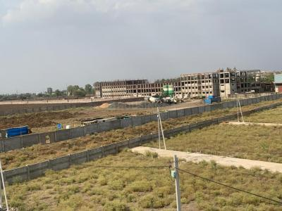 600 Sq.ft Residential Plot for Sale in Industrial Estate, Indore