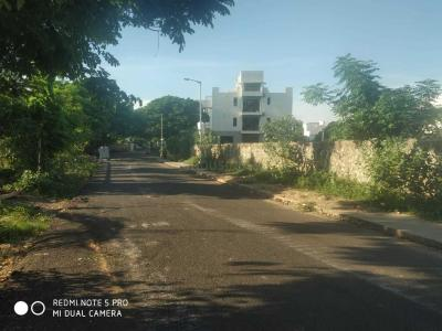 12644 Sq.ft Residential Plot for Sale in Kottivakkam, Chennai