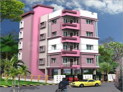 Gallery Cover Image of 650 Sq.ft 2 BHK Independent Floor for buy in Duillya for 1424000