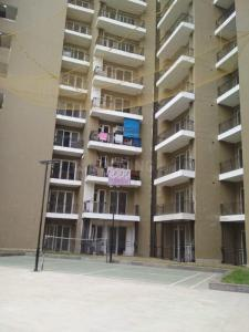 Gallery Cover Image of 1370 Sq.ft 3 BHK Apartment for rent in Alpine AIG Park Avenue, Noida Extension for 10000