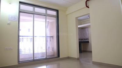 Gallery Cover Image of 550 Sq.ft 1 BHK Apartment for rent in Virar West for 7000