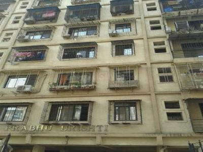 Gallery Cover Image of 650 Sq.ft 1 BHK Apartment for buy in Prabhu Drishti, Kharghar for 5600000
