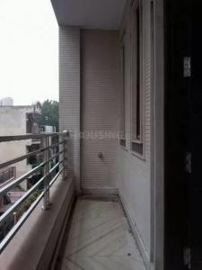 Balcony Image of PG 6021922 Uttam Nagar in Uttam Nagar