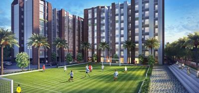 Gallery Cover Image of 795 Sq.ft 2 BHK Apartment for buy in Barrackpore for 2147000