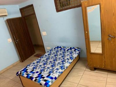 Gallery Cover Image of 700 Sq.ft 1 BHK Independent Floor for rent in Lajpat Nagar for 19500