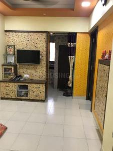 Gallery Cover Image of 350 Sq.ft 1 RK Apartment for buy in Suhas Modi, Kandivali East for 6000000