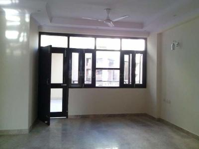 Gallery Cover Image of 1800 Sq.ft 3 BHK Apartment for rent in Sector 2 Dwarka for 25000