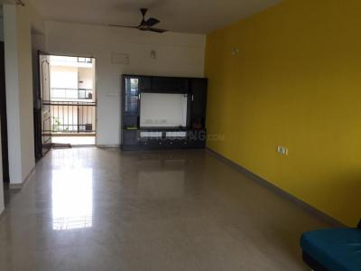 Gallery Cover Image of 3000 Sq.ft 3 BHK Apartment for rent in Whitefield for 33000