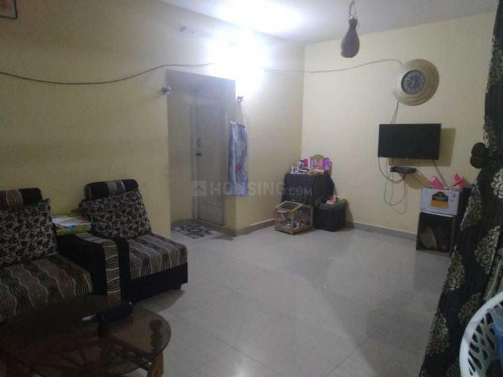 Living Room Image of Raj PG in Bennigana Halli