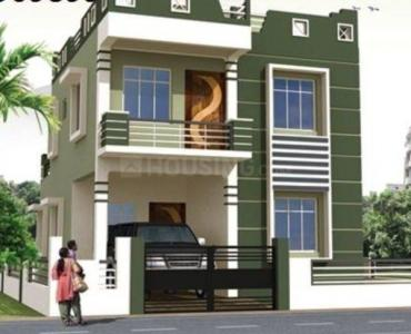 Gallery Cover Image of 940 Sq.ft 3 BHK Villa for buy in Joka for 3110000