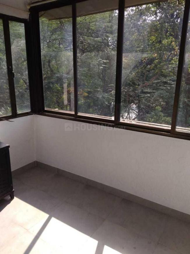 Living Room Image of 938 Sq.ft 2 BHK Apartment for rent in Bandra West for 75000
