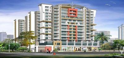 Gallery Cover Image of 1150 Sq.ft 2 BHK Apartment for buy in Choice Ambe Shraddha, Kamothe for 8600000