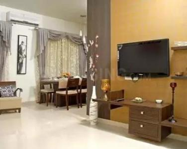 Gallery Cover Image of 1010 Sq.ft 2 BHK Apartment for rent in Kamothe for 14000