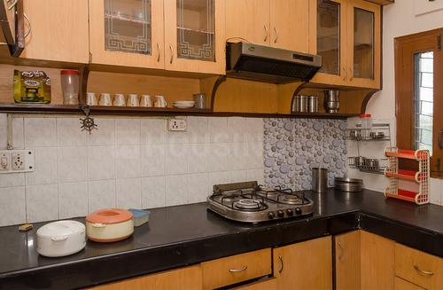 Kitchen Image of Akash Nest 62 in Sector 62