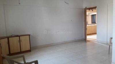 Gallery Cover Image of 950 Sq.ft 1 BHK Apartment for rent in Magarpatta City for 20000