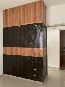 Gallery Cover Image of 1000 Sq.ft 2 BHK Apartment for buy in Indira Nagar for 7200000
