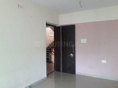 Gallery Cover Image of 675 Sq.ft 1 BHK Apartment for rent in Kaul Builders Kingston Tower, Vasai West for 9000