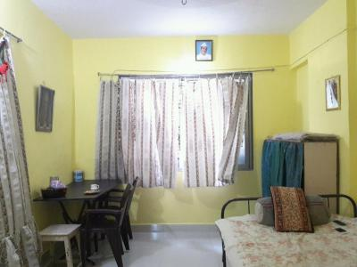 Gallery Cover Image of 445 Sq.ft 1 BHK Apartment for buy in Thane West for 5000000