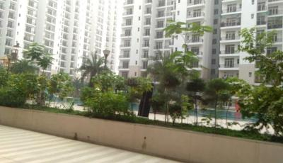Gallery Cover Image of 1280 Sq.ft 2 BHK Apartment for buy in Omaxe R2, Arjunganj for 4920001