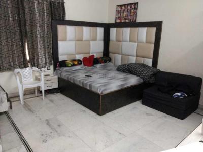 Bedroom Image of PG 4194154 Baljit Nagar in Baljit Nagar