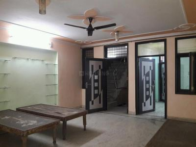 Gallery Cover Image of 1080 Sq.ft 3 BHK Independent Floor for rent in Sector 19 Dwarka for 20500