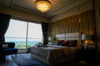Bedroom Image of 4117 Sq.ft 4 BHK Apartment for buy in Kalpataru Vista, Sector 128 for 36000000