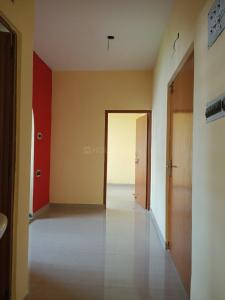 Gallery Cover Image of 708 Sq.ft 2 BHK Apartment for buy in Rajarhat for 2300000
