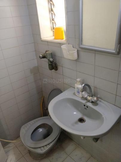 Bathroom Image of Mahesh Thombare in Bandra East