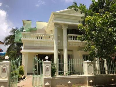 Gallery Cover Image of 2500 Sq.ft 4 BHK Independent House for rent in Nangargaon for 48000