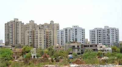Gallery Cover Image of 1234 Sq.ft 2 BHK Apartment for rent in DLF Phase 1 for 30000
