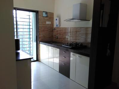 Gallery Cover Image of 630 Sq.ft 1 BHK Apartment for rent in Sumit Greendale, Virar West for 7000
