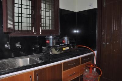 Kitchen Image of PG 4642862 Yousufguda in Yousufguda