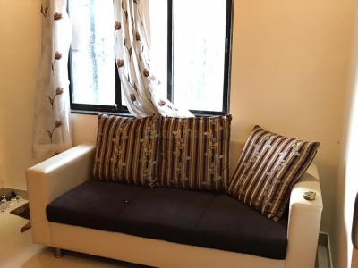 Gallery Cover Image of 410 Sq.ft 1 BHK Apartment for buy in Kandivali West for 5000000