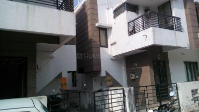 Gallery Cover Image of 1760 Sq.ft 4 BHK Villa for buy in Akshar Divine, Kendranagar for 5000000