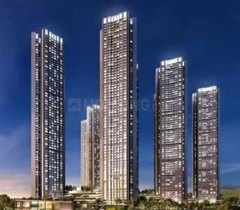 Gallery Cover Image of 1800 Sq.ft 3 BHK Apartment for buy in Oberoi Sky City Tower E, Borivali East for 29600000