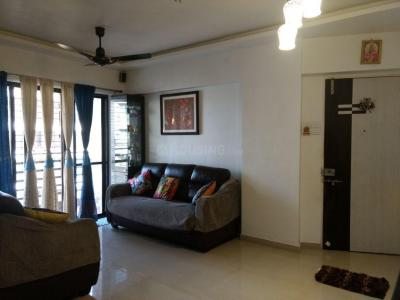 Gallery Cover Image of 1560 Sq.ft 3 BHK Apartment for buy in Kamothe for 14000000