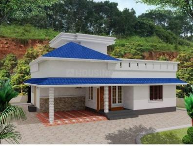 Gallery Cover Image of 600 Sq.ft 2 BHK Independent House for buy in Madipakkam for 6600111