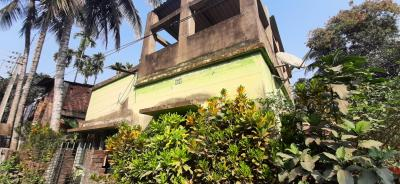 Gallery Cover Image of 1030 Sq.ft 1 BHK Independent House for buy in Rajpur Sonarpur for 160000
