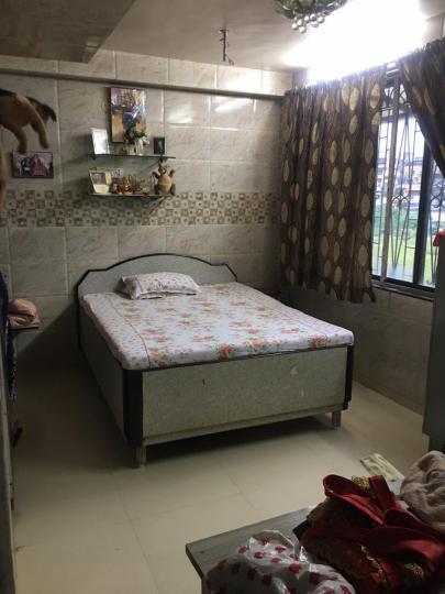 Bedroom Image of PG 4040109 Kandivali West in Kandivali West