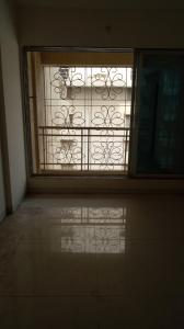 Gallery Cover Image of 700 Sq.ft 1 BHK Apartment for rent in Shreeji Lifespaces Aradhan, Ulwe for 8500