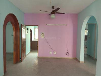 Gallery Cover Image of 1700 Sq.ft 3 BHK Apartment for rent in Valasaravakkam for 20000